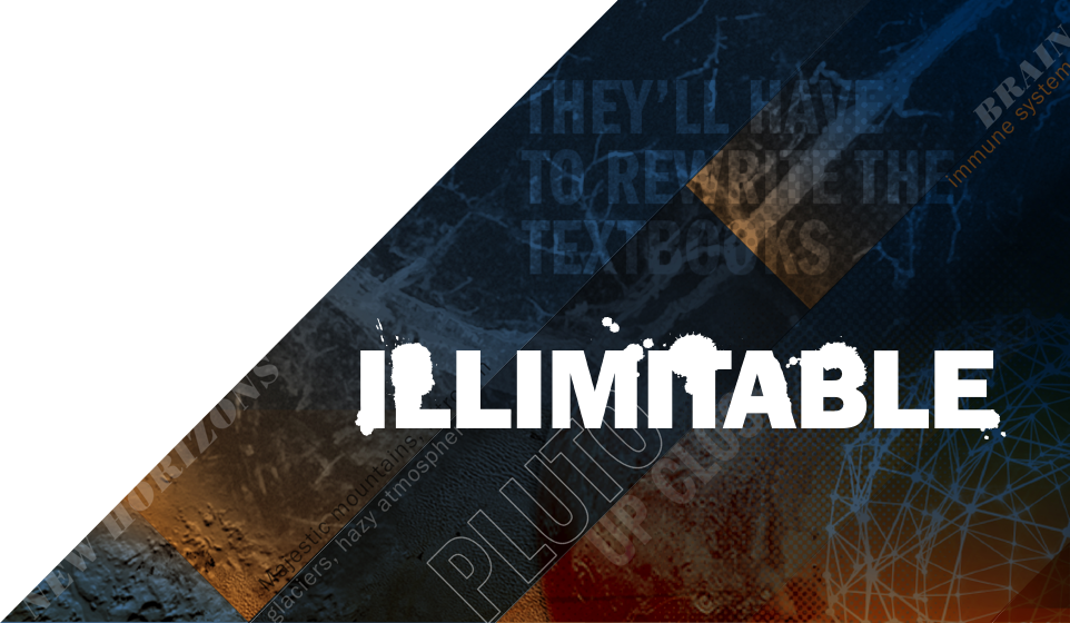 Illimitable