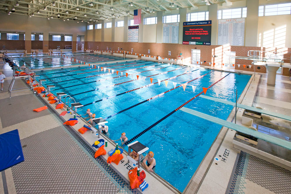 Aquatic & Fitness Center