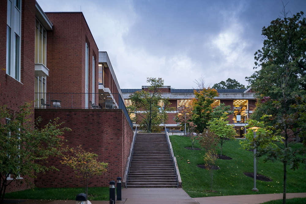 Arts Grounds