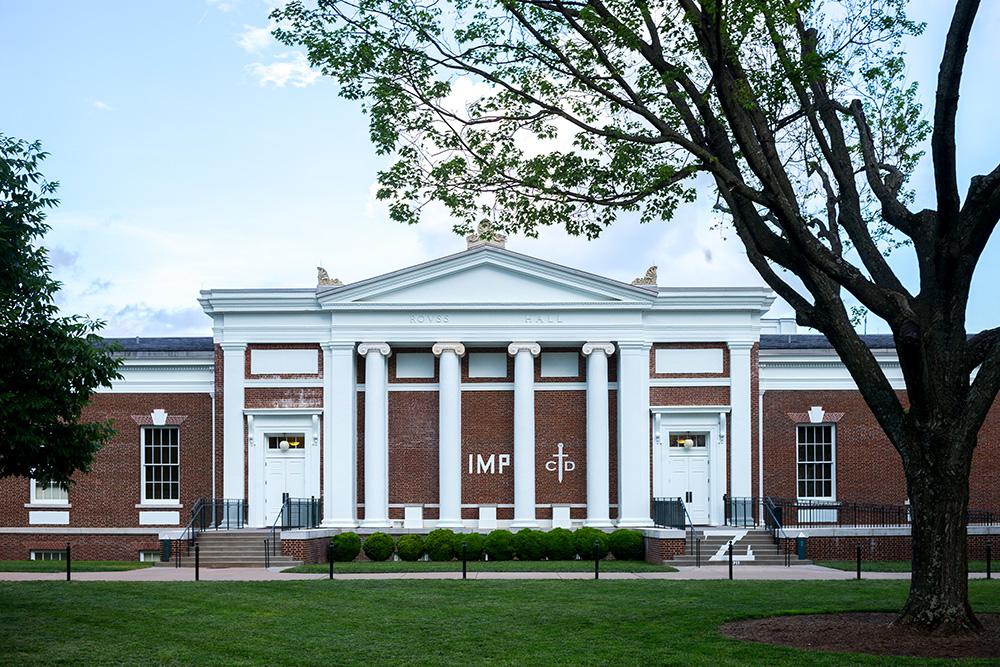 McIntire School of Commerce